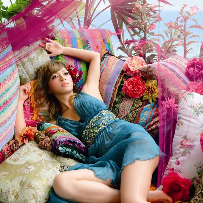 Ayumi Hamasaki – Blue Bird Lyrics | Genius Lyrics