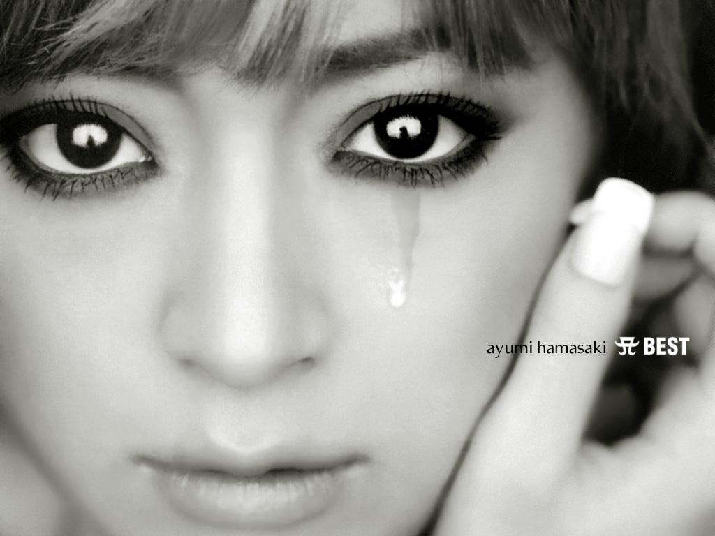 Ayumi Hamasaki 浜崎あゆみ A Best Music Pixels