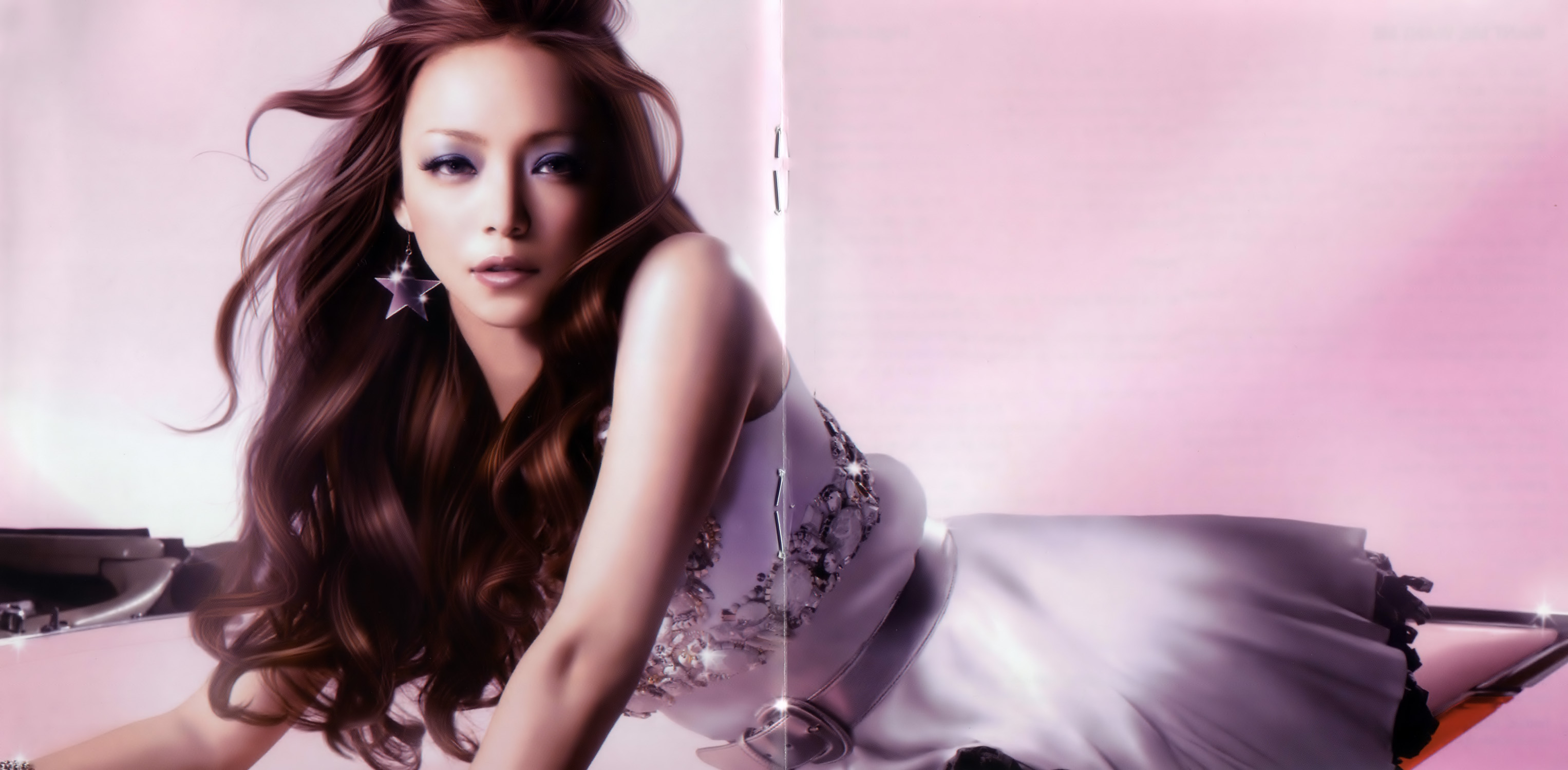 Discussion on this topic: Heather Hemmens, amuro-namie/