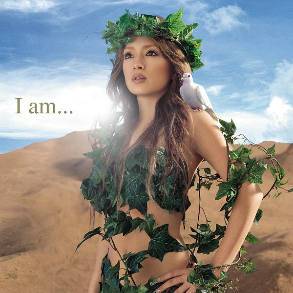 Ayumi Hamasaki (浜崎あゆみ): I am… | Music Pixels