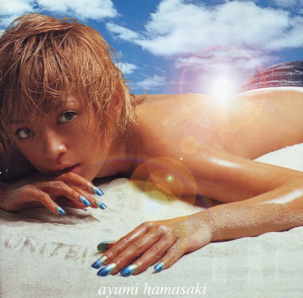 Ayumi Hamasaki - Never Ever