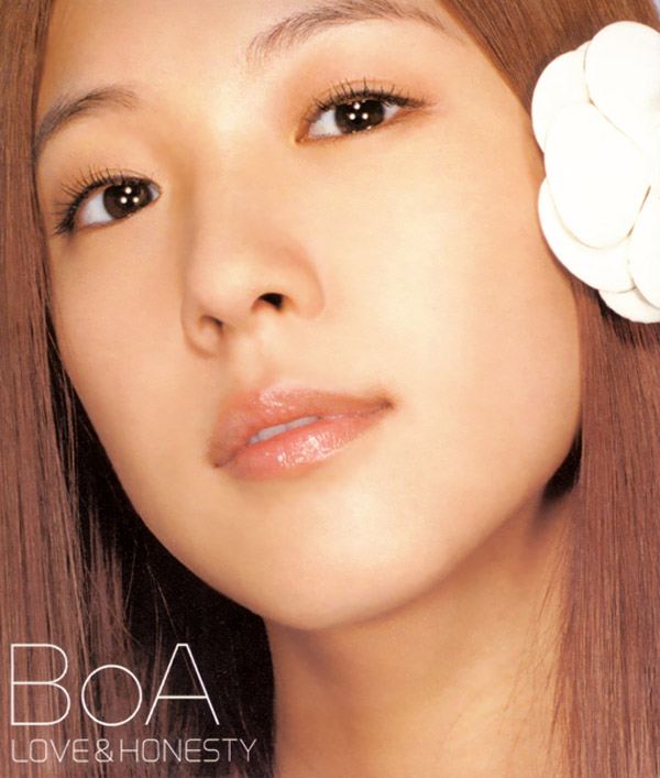 Image result for boa love & honesty