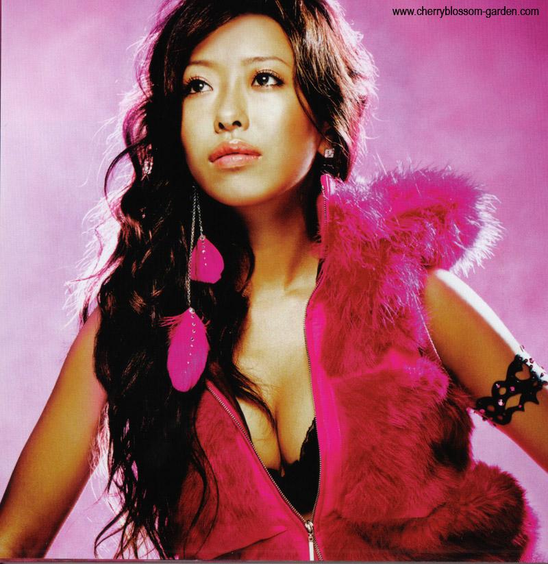 Ayumi Hamasaki - ayu-mi-x 6 (Haishingentei album1)